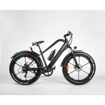Электровелосипед GreenCamel Хищник (R26FAT 500W 48V 10Ah)