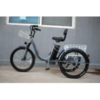 Электровелосипед GreenCamel Трайк-B (R24 500W 48V 15Ah)