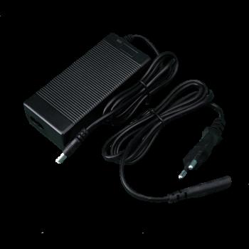 Зарядное устройство 36В 1.5А для электросамокатов Yamato PES