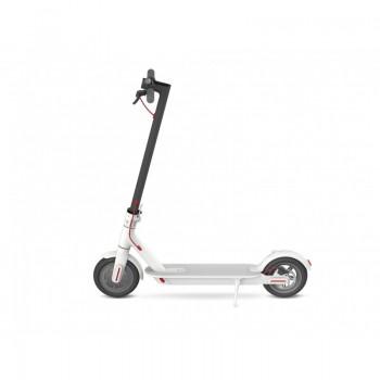 Электросамокат Xiaomi Mijia M187 electric scooter, белый