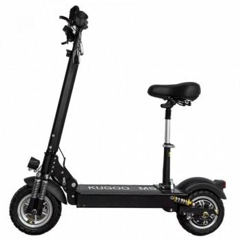 Электросамокат e-scooter M5 PRO LUX