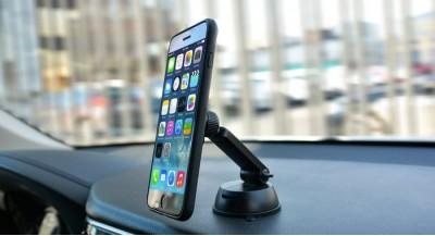 Какой автомобильный держатель выбрать для телефона?
