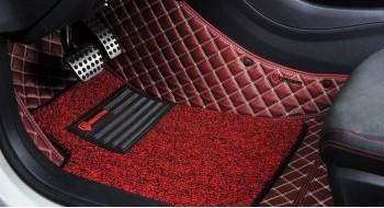 Какой коврик для автомобиля выбрать?