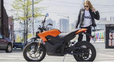 Топ лучших электромотоциклов 2021 года