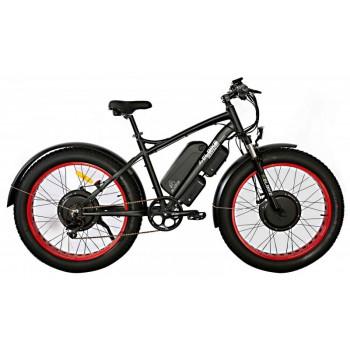 Электровелосипед Elbike Phantom Twix