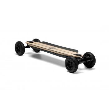 Электроскейт Evolve Carbon GTR All Terrain Бамбук