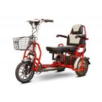 Электротрицикл Elbike Адьютант A3