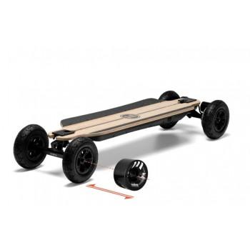 Электроскейт Evolve Carbon GTR 2В1 Бамбук