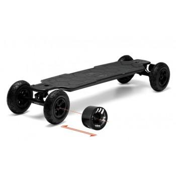 Электроскейт Evolve Carbon GTR 2В1