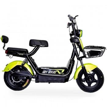 Электрический скутер IZH-BIKE 350W 48В/20Ah