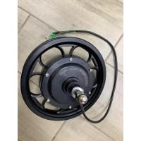 Мотор-колесо для электросамоката Kugoo C1