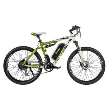 Электровелосипед Eltreco Vitality ES 600