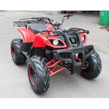 Квадроцикл GreenCamel Сахара A1520 (72V 1500W R10 Дифференциал) Красный