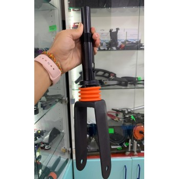 Передняя вилка для электросамоката Kugoo S1