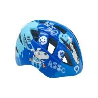 Детский шлем GRAVITY 100 Синий