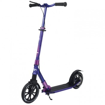 Самокат Tech Team SPORT 230R purple