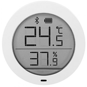 Погодная Станция Xiaomi Mijia Bluetooth Temperature Humidity Digital Thermometer Hygrometer