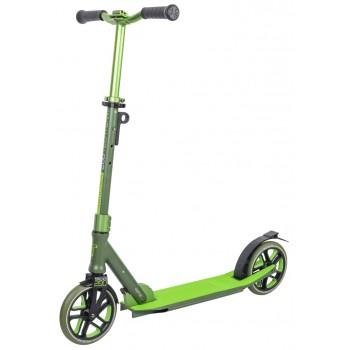 Самокат Tech Team TRACKER 200 green